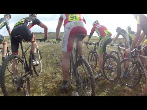 Rossendale Road Club Cyclocross – NWCCA Round 4 – Results