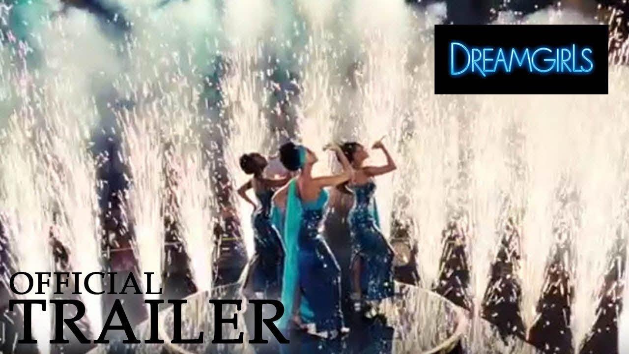 Trailer för Dreamgirls