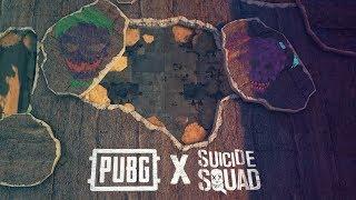 Trailer di lancio Suicide Squad