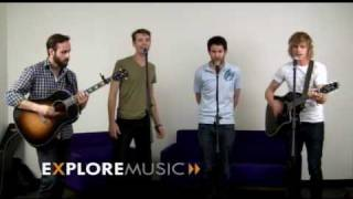 Sweet Thing perform Dance Mother at ExploreMusic