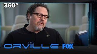 Directed By Jon Favreau In 360° | Season 1 | THE ORVILLE
