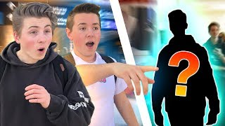 Meeting Our Internet BEST FRIEND In Real Life!