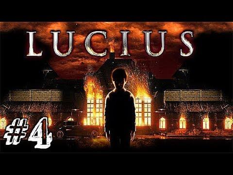 ОТПЕРДОЛИЛ! ► Lucius Прохождение #4 ► ИНДИ ХОРРОР ИГРА