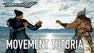 Video tutorial #3 - Movimento