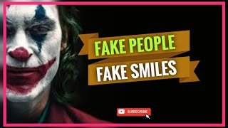 15 JOKER QUOTES ABOUT FAKE PEOPLE   FAKE FRIENDSHIP   QUOTES 2020