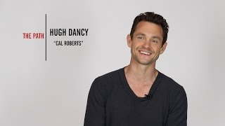 Emmy Quickie: How The Path Star Hugh Dancy Got Fooled By His Own Performance