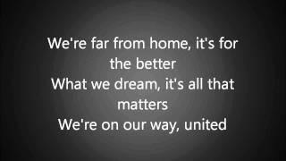 Swedish House Mafia   Save The World (OFFICIAL Lyrics Video)