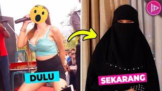Video Selain Roger Danuarta, Ternyata 10 Artis Indonesia ini juga Memutuskan Pindah Agama MP3, 3GP, MP4, WEBM, AVI, FLV September 2019