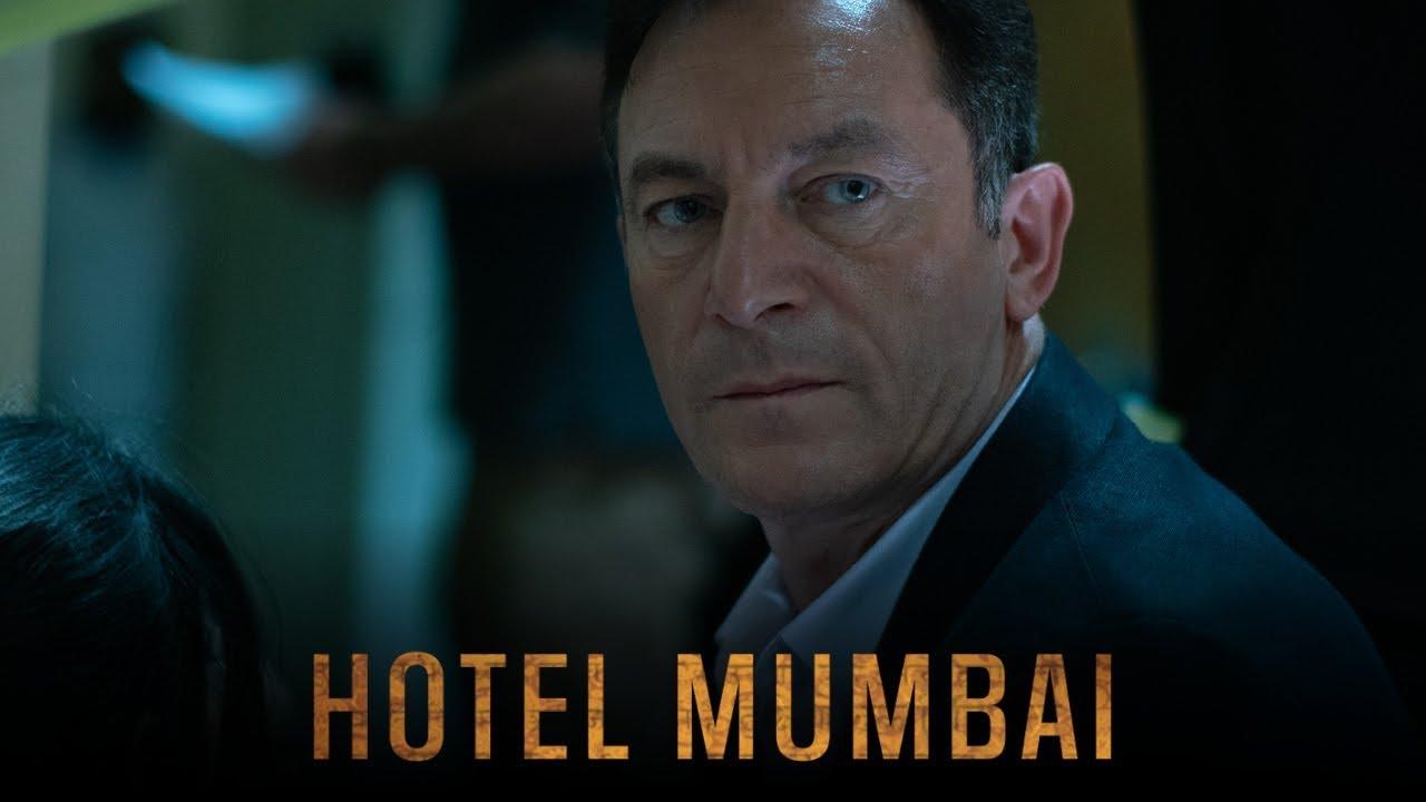 Trailer för Hotel Mumbai