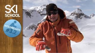 #2 Ski Intermediate – Clutch & accelerator exercise