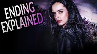 JESSICA JONES Season 3 Ending Explained!