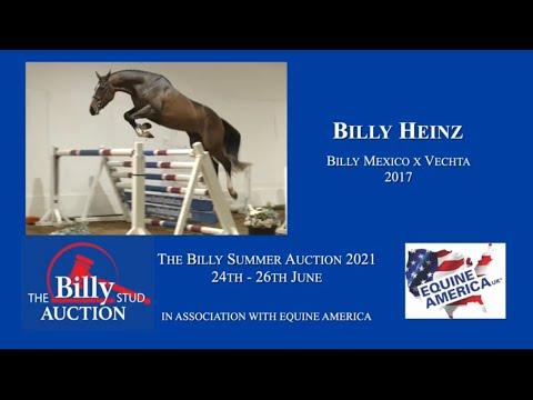 Billy Heinz