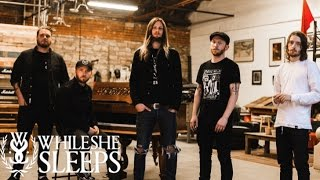 While She Sleeps - You Are We - Track by Track Commentary