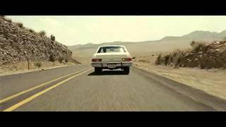 İhtiyarlara Yer Yok -  No Country For Old Men - Javier Bardem Opening Scene Türkçe