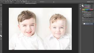 Editing Behind the Scenes: Creating a Composite Image