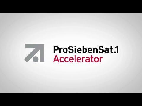 7 Start-ups bilden die zweite Klasse des Förderprogramms