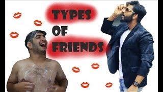 TYPES OF FRIENDS    JaiPuru