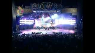 preview picture of video 'SONIA VEGA EN EL FESTIVAL DE COSQUIN 2015'