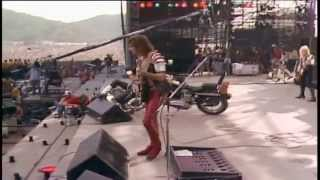 Judas Priest [HD] Hell Bent For Leather 1983