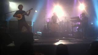 John Butler Trio - Ragged Mile (Spirit Song) @ Moncrieff Theatre, Bundaberg March 9, 2015