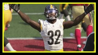 THE ULTIMATE BOO BOO SQUAD! - Madden 16 Draft Champions PS4 Gameplay
