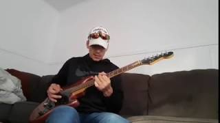 Ray Boltz - The Anchor Holds (Guitar Play Along)