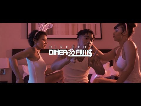 The Rizzo - Nicki [Prod By DJ L] (Official Video) Shot By @DineroFilms