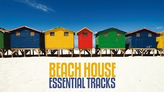Top Lounge and Chill-Out Music - Beach House: Essential Tracks, Vol. 1
