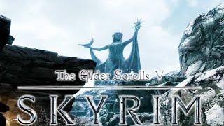 ▻ #23 СВЯТИЛИЩЕ АЗУРЫ The elder scrolls V skyrim