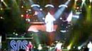 Jonas Brothers - SOS - Memphis Hannah Montana Concert
