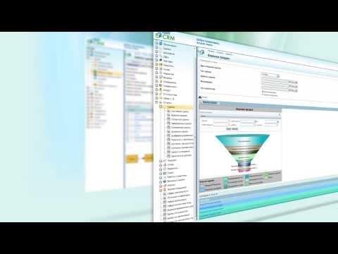 Видеообзор ASoft CRM