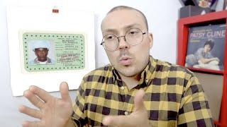The Needle Drop - Tyler, the Creator - Call Me If You Get Lost ALBUM REVIEW