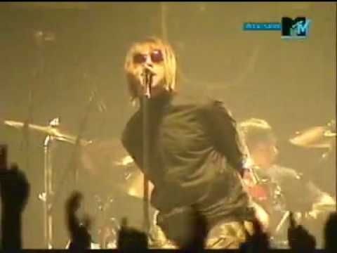 Oasis Bring It On Down snd The Hindu Times live