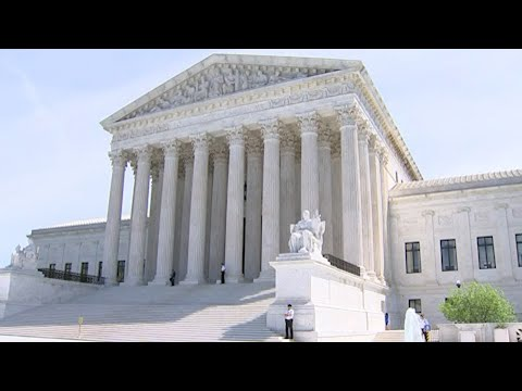 The Supreme Court heard arguments about the government's plan to include a citizenship question on the 2020 census, and their decision could affect federal spending decisions and how apportionment is divided in the House of Representatives. (April 23)