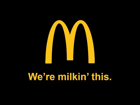 Black Lives Matter To Our Brand | McDonald's