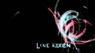 Love Ridden - Fiona Apple Cover