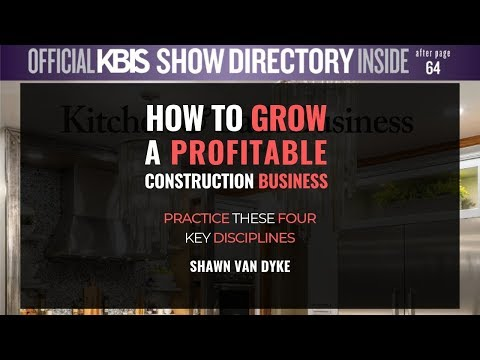 , title : 'HOW TO GROW A PROFITABLE CONSTRUCTION BUSINESS - 4 KEY DISCIPLINES