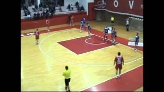 IGOR MARKOVIC WC SPAIN 2013 AND SEHA LEAGUE