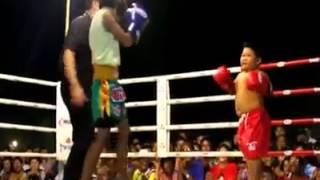Самый смешной бой за всю историю бокса/funniest fight ever in boxing