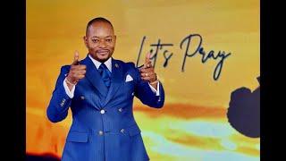 Let's Pray with Pastor Alph LUKAU | Monday 5 April 2021 | AMI LIVESTREAM
