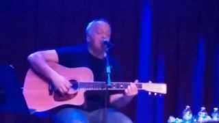 Aaron Freeman (Gene Ween) - Covert Discretion (acoustic) 1.16.15