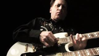 David Barrett Trio - Sonar (Alex Lifeson Produced)