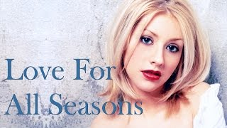 Christina Aguilera- Love For All Seasons (Traducida al Español) HD