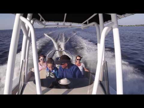 NauticStar 2102 Legacyvideo