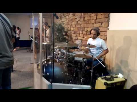 Amazed -Lincoln Brewster Drum Cover
