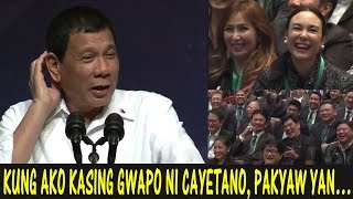 SUPER FUNNY SPEECH NI PRESIDENT RODRIGO DUTERTE AT JOKES SA MGA PINOY SA JAPAN
