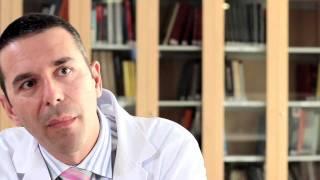 El gran atractivo de trabajar en IMO. Doctor Elies de IMO Barcelona