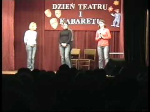 Kabaret Cudoki - Rękawiczki