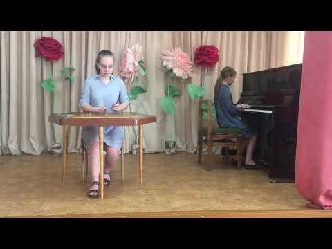 Старавойтова Марина и Старавойтова Виктория