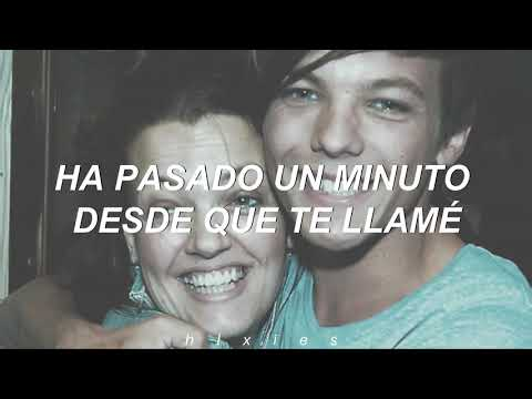 Two Of Us - Louis Tomlinson (Letra En Español)